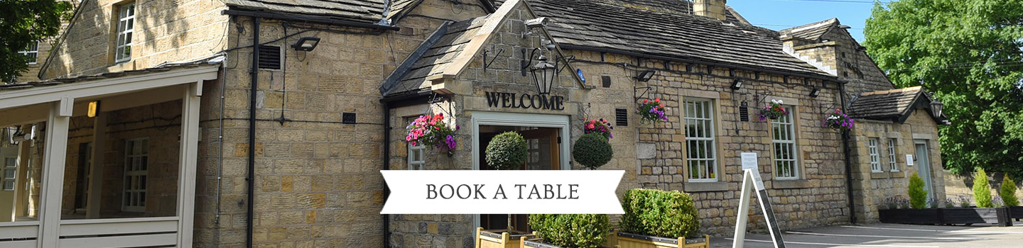 Welcome to George & Dragon - Your local Vintage Inn