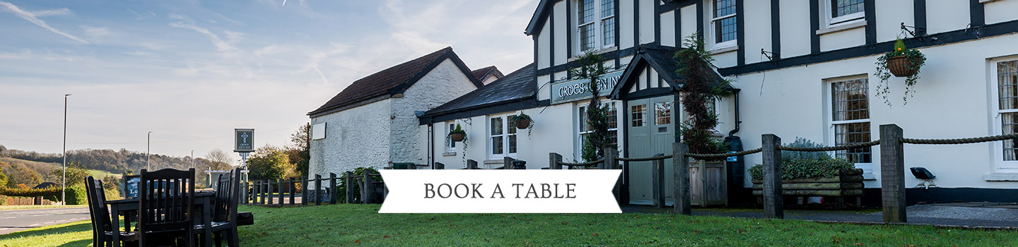 Welcome to The Groes Wen Inn - Your local Vintage Inn