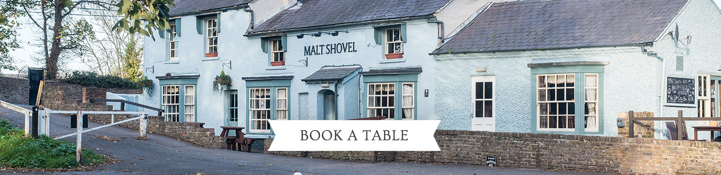 Welcome to The Malt Shovel - Your local Vintage Inn