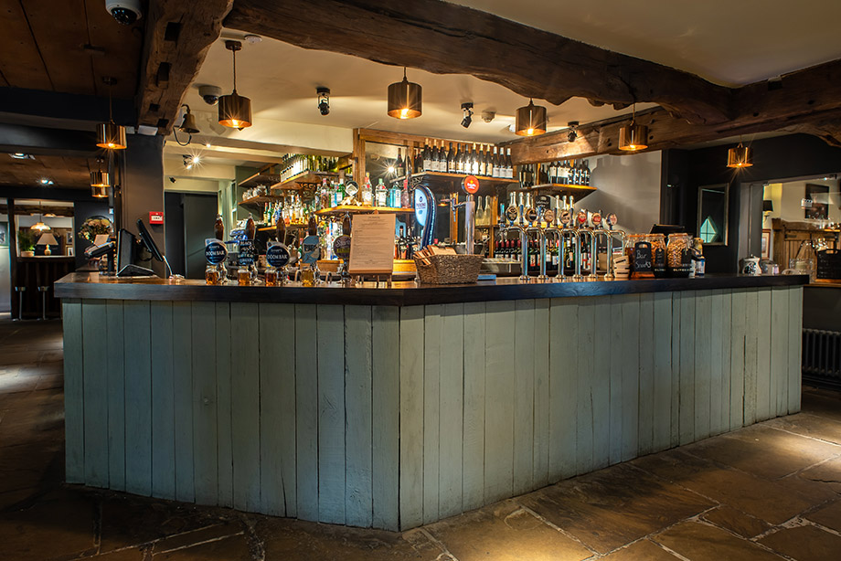 Best Pub Food Huddersfield