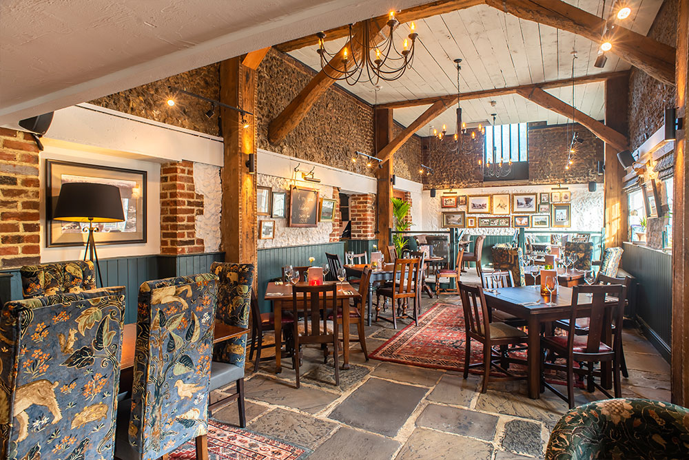 Best Pub Restaurant In Surrey