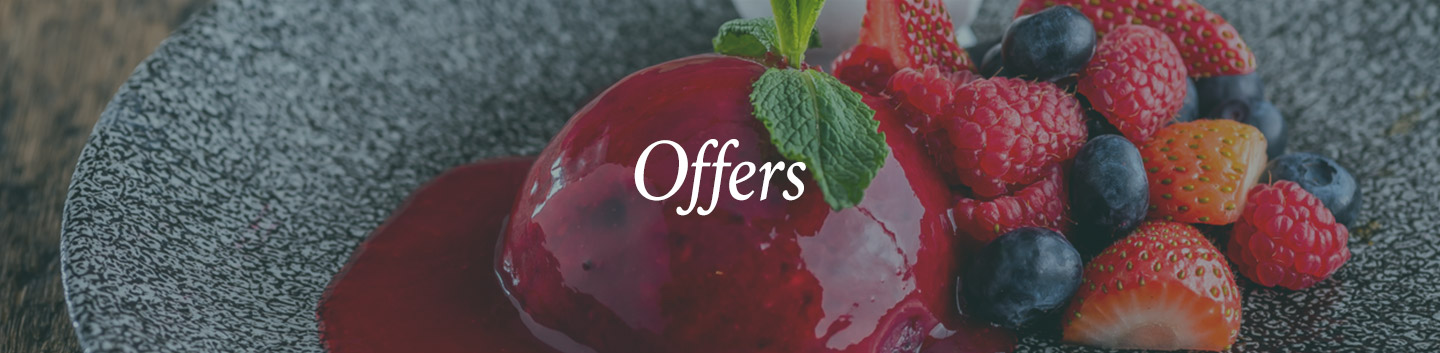 Our latest offers at The Curlew